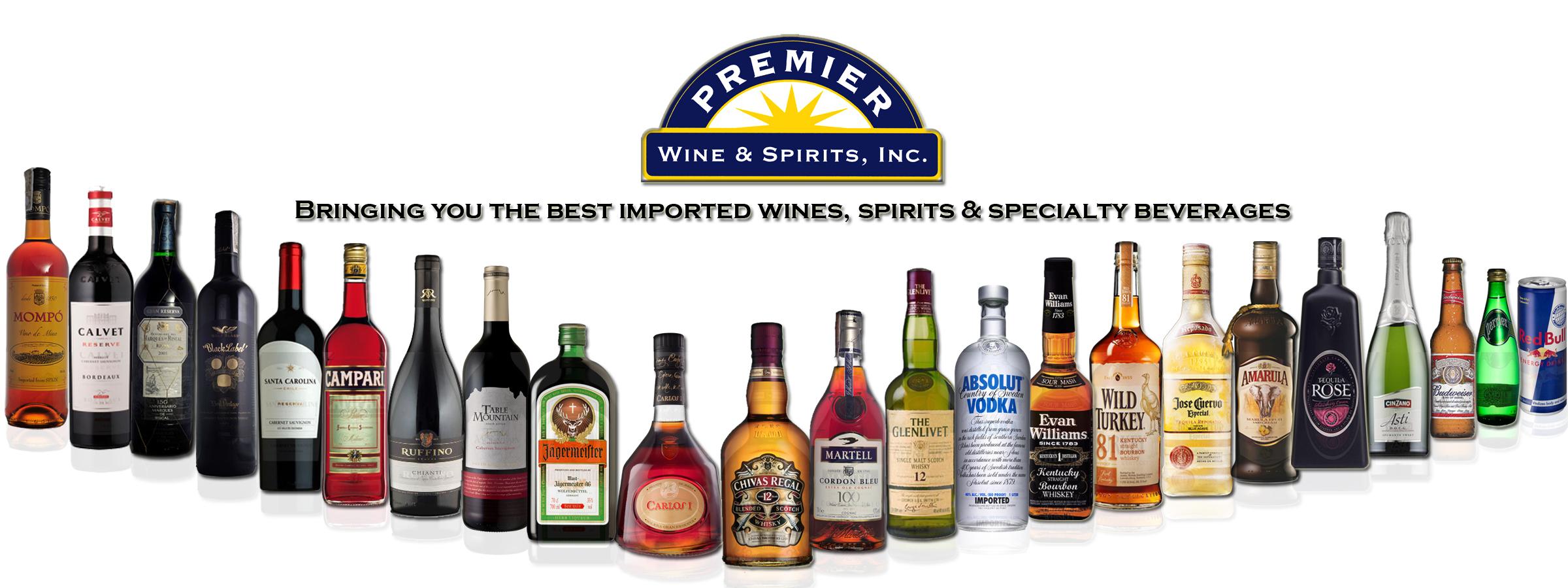 Premier Wine & Spirits Inc.