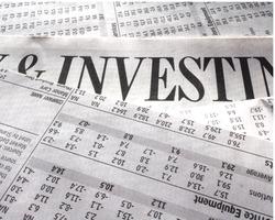Investor Updates